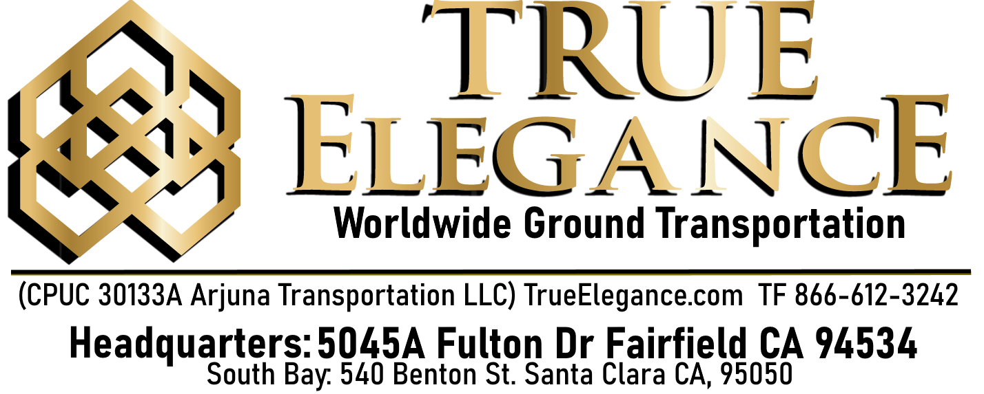 True Elegance San Francisco Shuttle and Charter Bus